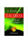 Livro As Profecias de Zacarias - Visões de um Novo Tempo