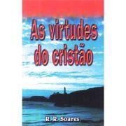 Livro As Virtudes do Cristão