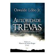 Livro Autoridade Sobre as Trevas