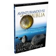 Livro Aventurando-se Através da Bíblia - Romanos a Filemom