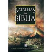 Livro Batalhas da Bíblia