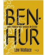 Livro Ben-Hur Uma História Dos Tempos De Cristo