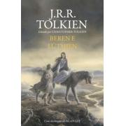 Livro Beren e Lúthien