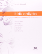 Livro Bíblia E Religiões - Judaísmo, Cristianismo, Islamismo