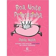 Livro Boa Noite Princesinha