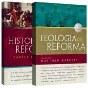 Livro Box 500 anos da Reforma