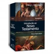 Livro Box Introdução ao Novo Testamento - Craig L. Blomberg