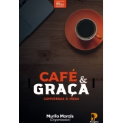 Livro Café & Graça