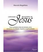 Livro Capacidade Relacional De Jesus