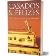Livro Casados e Felizes