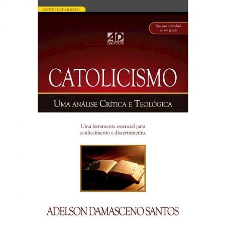 Livro Catolicismo