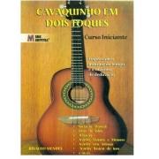 Livro Cavaquinho em Dois Toques - Volume 1