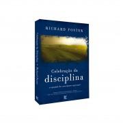 Livro Celebração da Disciplina