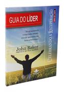 Livro Celebrando a Recuperação - Guia do Líder