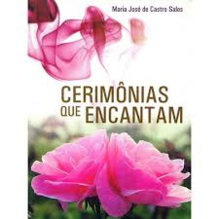 Livro Cerimônias que Encantam