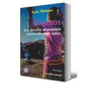 Livro Ciganos