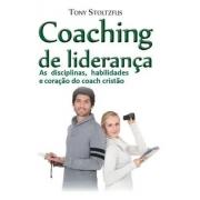 Livro Coaching de Liderança