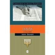 Livro Comentário Bíblico do Antigo Testamento - Isaías - Vol. 2