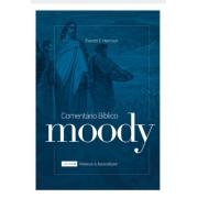 Livro Comentário Bíblico Moody - Volume 2 - Capa Dura