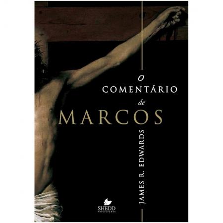 Livro Comentário de Marcos