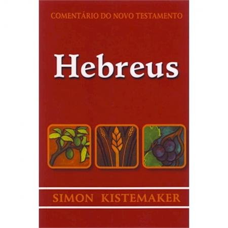 Livro Comentário do Novo Testamento de Hebreus - 2ª Edição