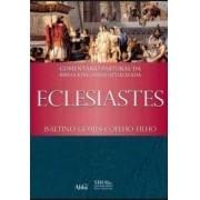 Livro Comentário Pastoral da Bíblia KJA ? Eclesiastes