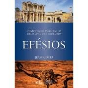 Livro Comentário Pastoral da Bíblia KJA ? Efésios