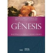 Livro Comentário Pastoral da Bíblia KJA ? Gênesis