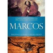Livro Comentário Pastoral da Bíblia KJA ? Marcos