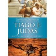 Livro Comentário Pastoral da Bíblia KJA ? Tiago e Judas