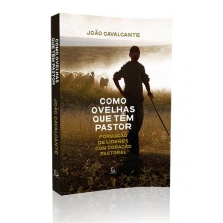 Livro Como Ovelhas Que Tem Pastor