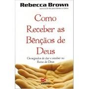 Livro Como Receber as Bênçãos de Deus