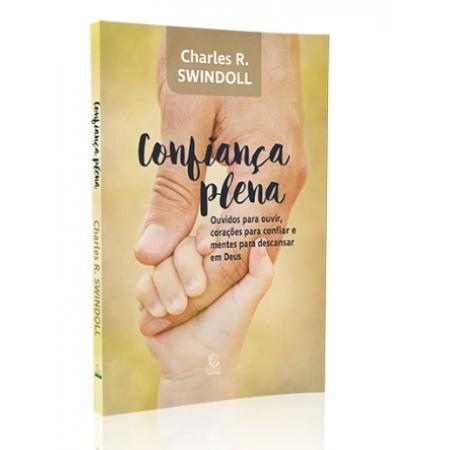 Livro Confiança Plena