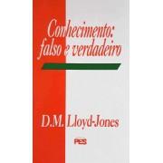 Livro Conhecimento: Falso e Verdadeiro