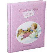 Livro Conta pra Mim - Histórias da Bíblia - Rosa