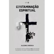 Livro Contaminação Espiritual
