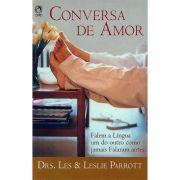 Livro Conversa de Amor