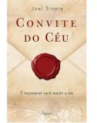 Livro Convite Do Céu