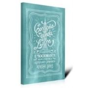 Livro Coração em Queda Livre