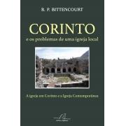 Livro Corinto e Os Problemas de Uma Igreja Local