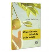 Livro Crescimento Ideal da Vida Cristã