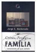Livro Crises e Perdas na Família