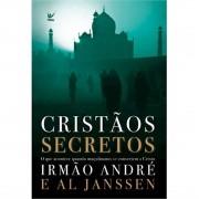 Livro Cristãos Secretos