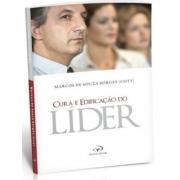 Livro Cura e Edificação do Líder