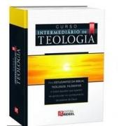 Livro Curso de Teologia - Intermediário
