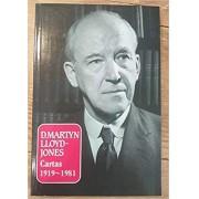 Livro D. Martyn Lloyd-Jones - Cartas 1919 - 1981