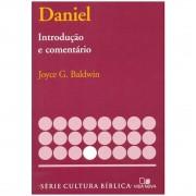 Livro Daniel - Introdução e Comentário Antigo Testamento