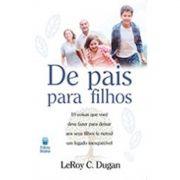 Livro De Pais Para Filhos