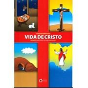 Livro de Partituras - Vida de Cristo Vol. 2