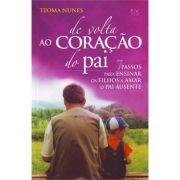 Livro De Volta ao Coração do Pai